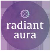 Radiant Aura – Katie Wong Kinesiology Carlton Logo