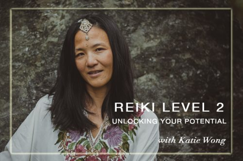 reiki level two melbourne