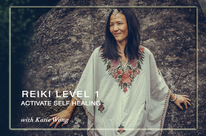 reiki level 1 melbourne