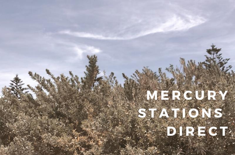 mercury stations direct